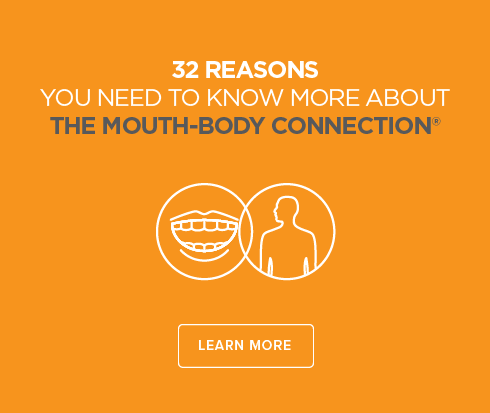 Green Valley Modern Dentistry - Mouth-Body Connection